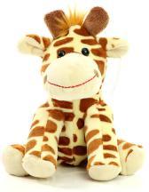 Zootier Giraffe Gabi