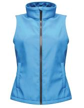 Women´s Ablaze Printable Bodywarmer