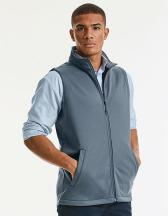 Men`s Smart Softshell Gilet