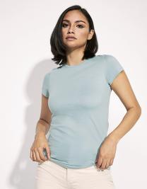 Capri Woman T-Shirt